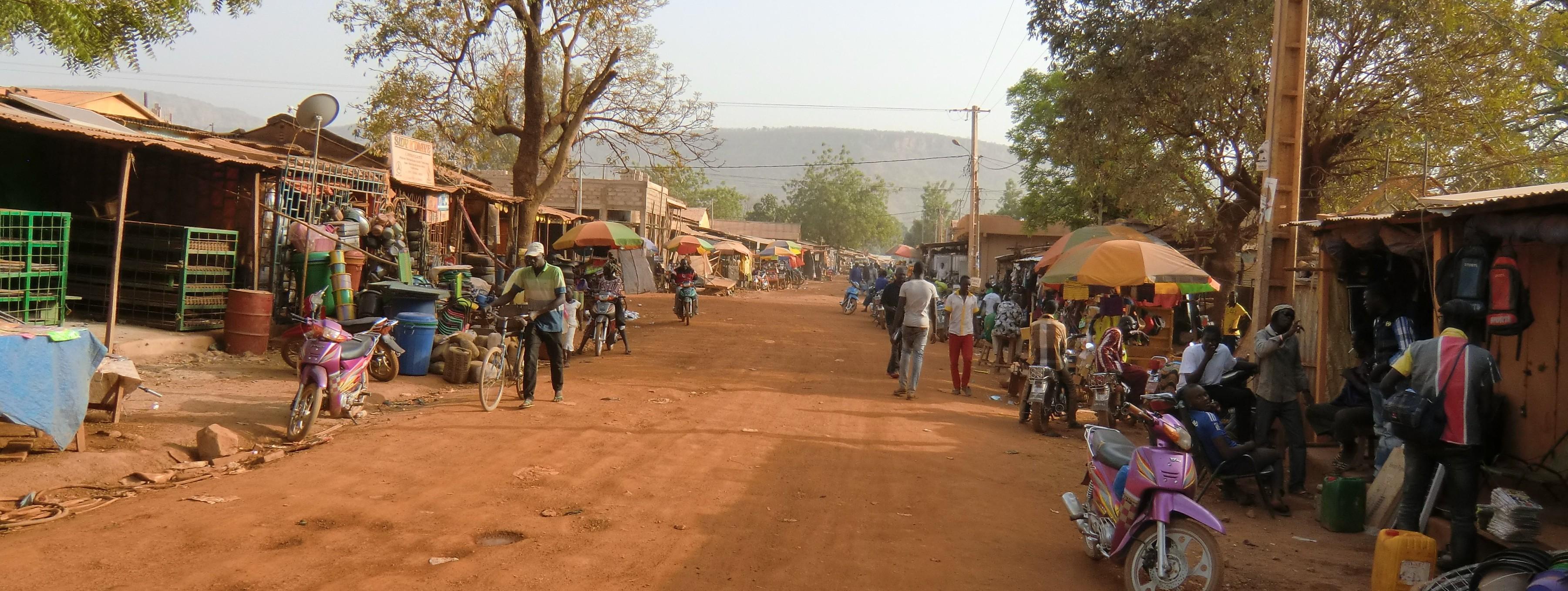 Promouvoir la création d'entreprises à Kéniéba