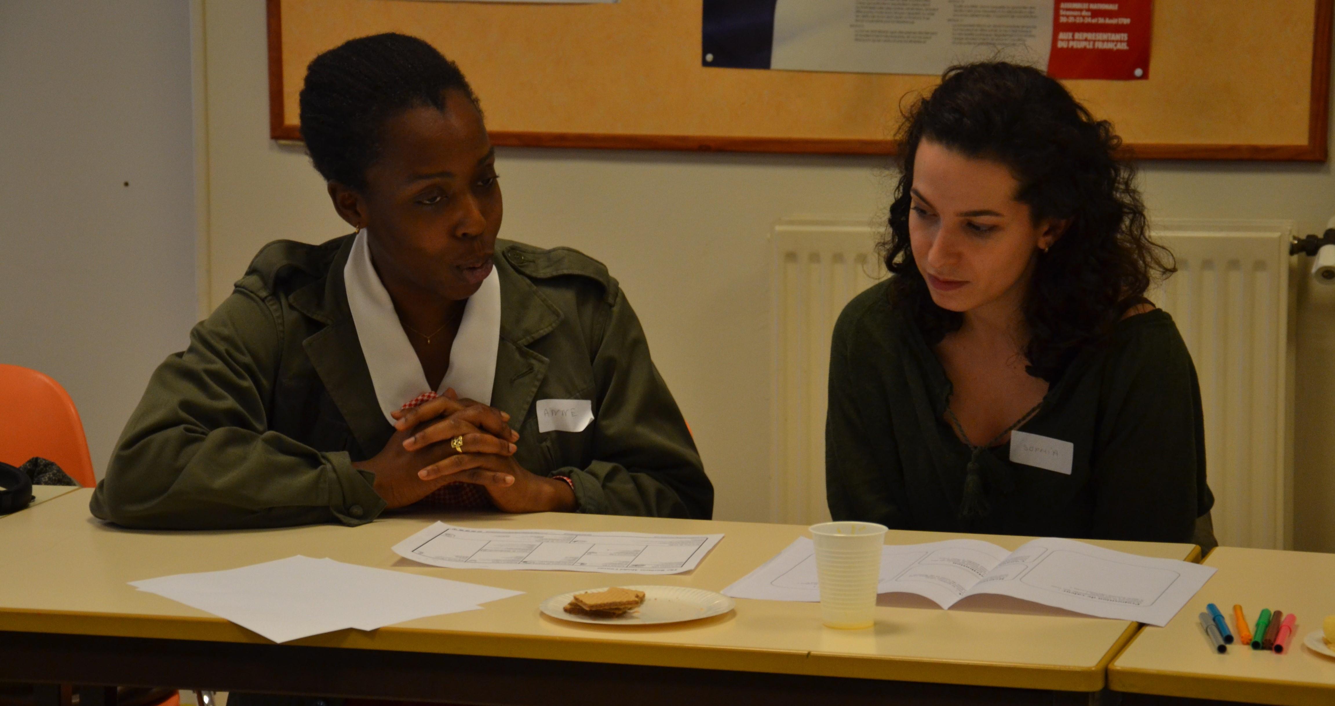 Cré'Afrique : la fabrique de projets des diasporas africaines