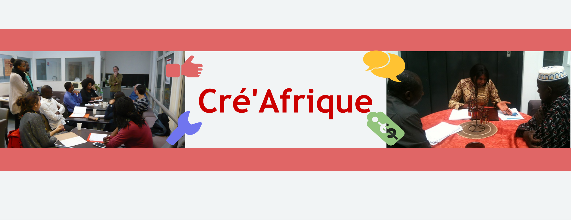 Soutenir les initiatives des diasporas africaines