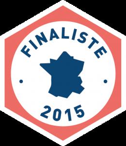 Logo Finaliste 2015