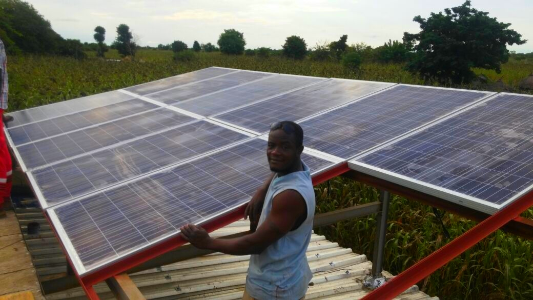 Energie Entrepreneur phase 2 : 2017-2020