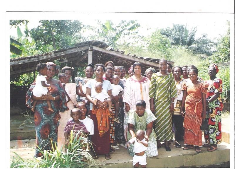 Marché agricole à Abidjan, un secteur en pleine essor