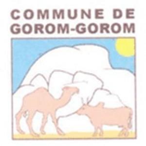 Logo Gorom