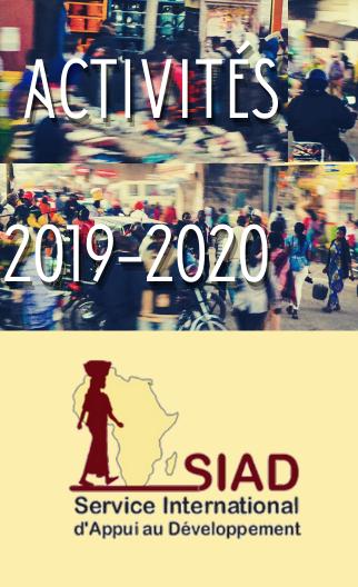 Miniature Rapport Activités 2019-2020