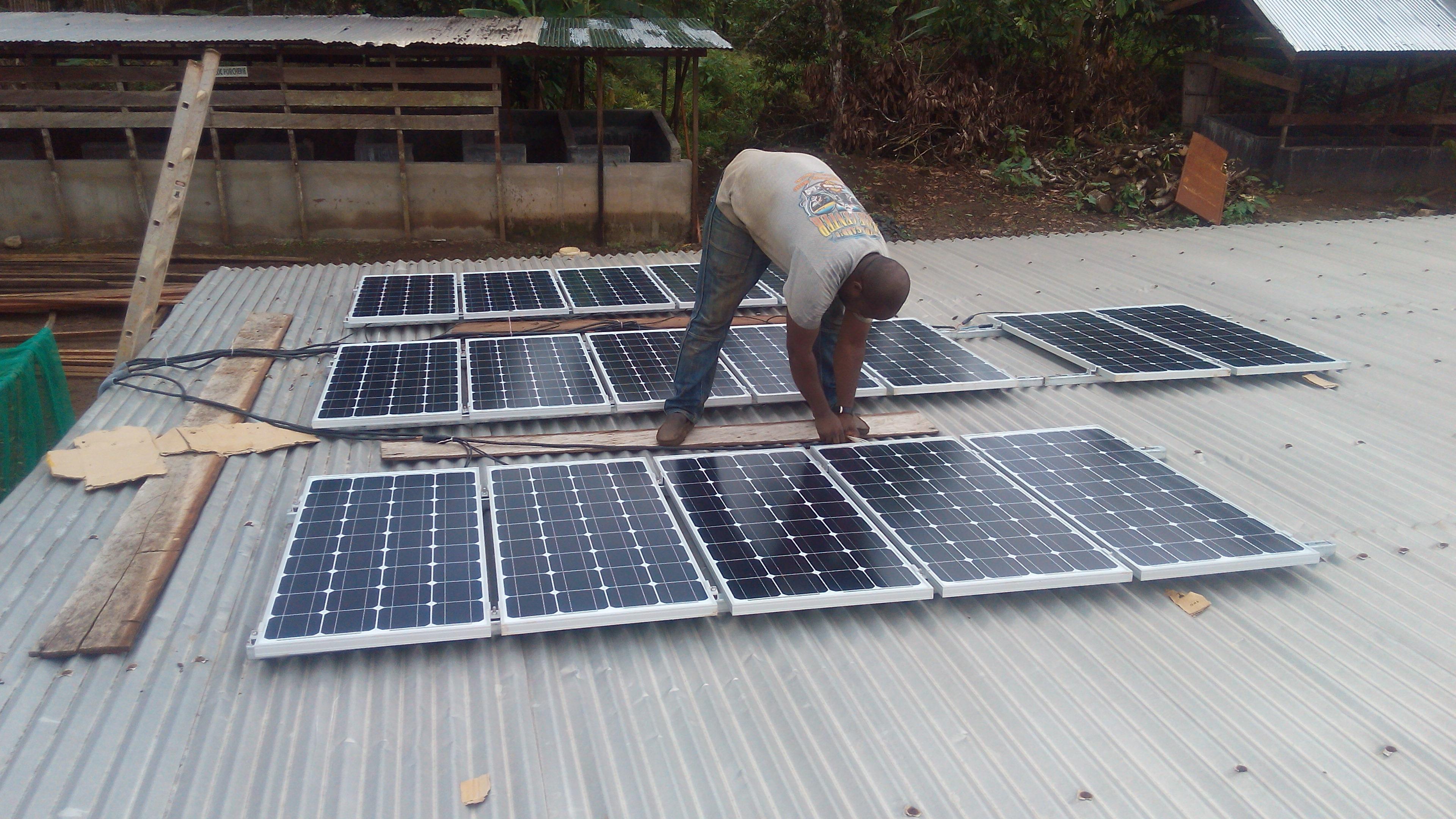 CIMAR Technopole : La formation professionnelle au service de l'emploi des jeunes au Cameroun