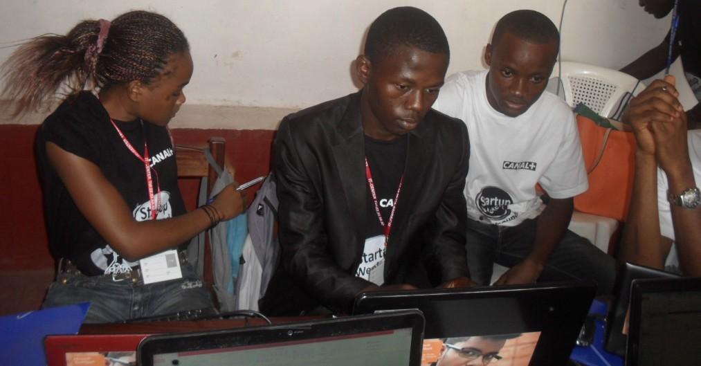 «Graines de Talents»: la pépinière d'entreprises du Cameroun