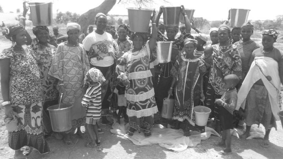 Faciliter l'accès à l'eau aux agricultrices du Burkina Faso