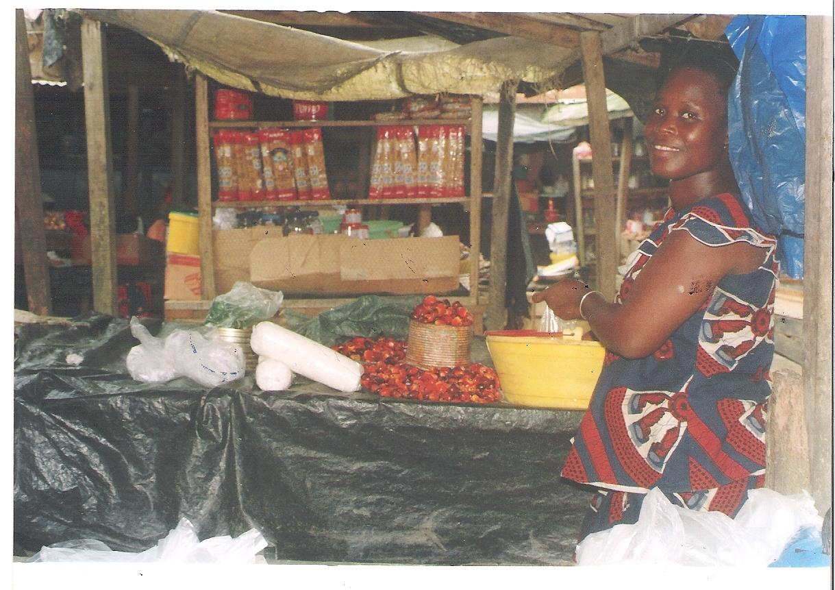 Associer productrices et commerçantes pour approvisionner le marché d'Abidjan